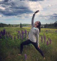 Shop Eastport Maine - Anchor and Balance Yoga Classes