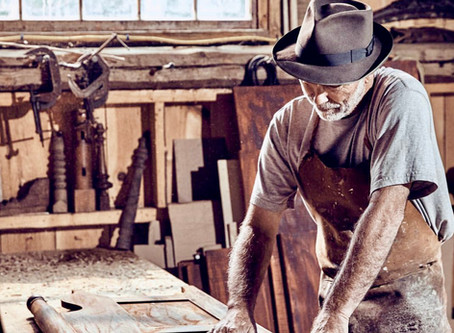 Artist Profile: Doug Frati