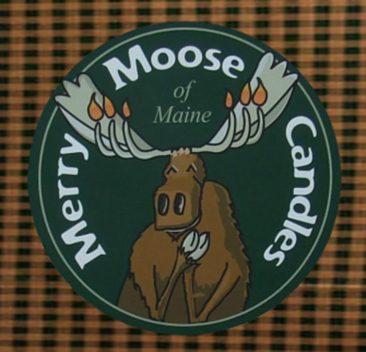 Merry Moose of Maine