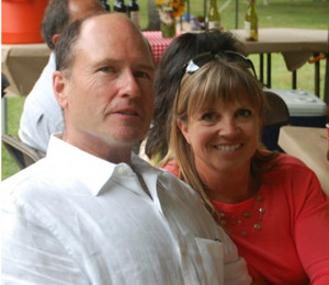 Wendy and Tim Good