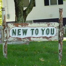 Shop Eastport Maine Online - New To You Eastport