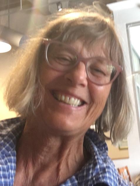Claudia Diller
