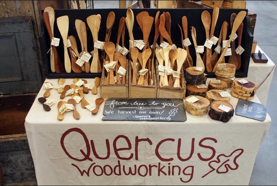 Quercus Woodworkig