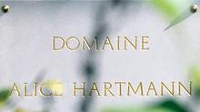 Alice Hartmann - Lussemburgo