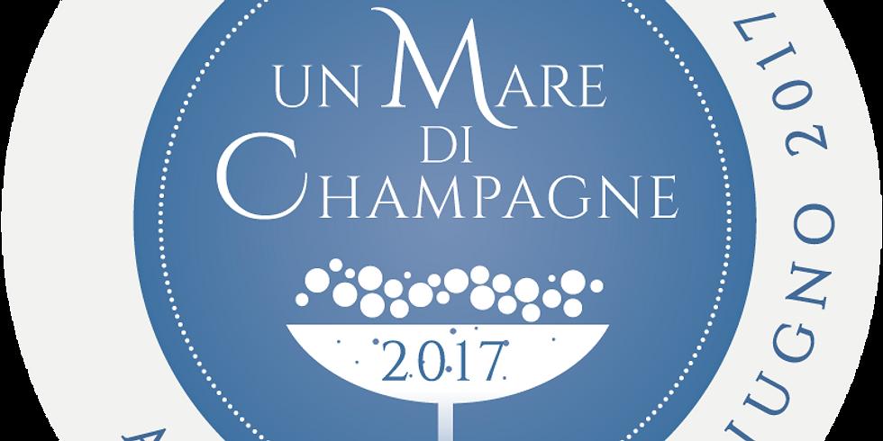 Un mare di champagne 2017