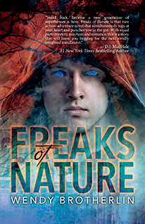 Another Great Review for Freaks of Nature at Game Vortex