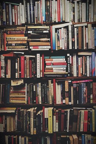 books on brown wooden shelf_edited.jpg