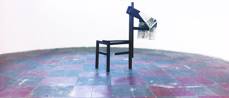 Vardith Partouch, ורדית פרטוש, Sculpter, artist