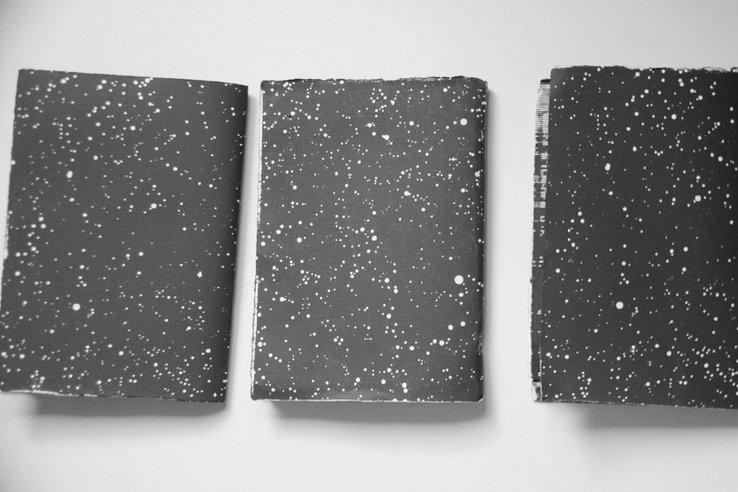 Vardith Partouche, Artist, Fanzin, Print, ורדית פרטוש, פנזין, אמנות, אמנית