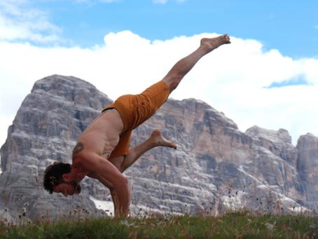 |3| the Yogic Path | Yoga e Sport?