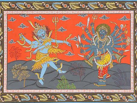  3  Yoga, Asana e miti VIRABHADRASANA