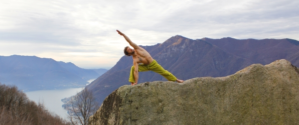 yoga ascent