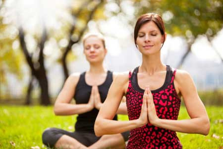 yoga e psiche