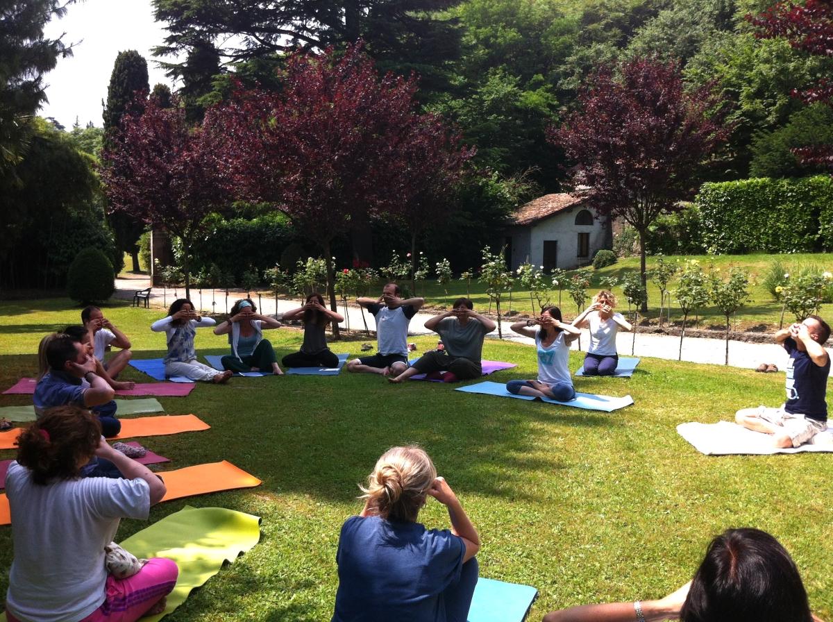 Esame Yoga
