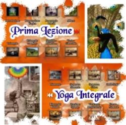 Yoga Integrale - I lez
