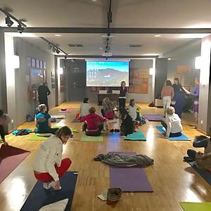 Ritiro Jiva Yoga