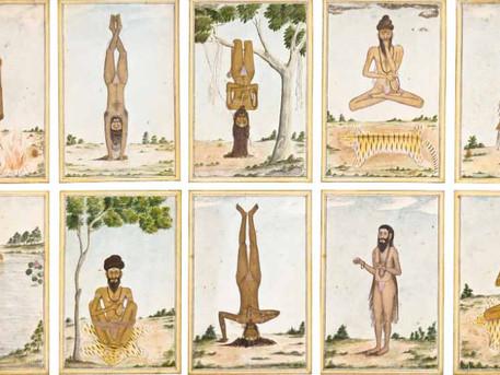 |8| Yogic Studies - Storia dello Yoga ed evoluzione nel tempo / Testi principali dello Yoga