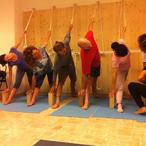 Jiva Yoga 2015