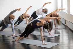 Jiva Yoga Academy