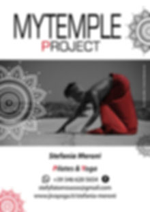 Mytemple project a