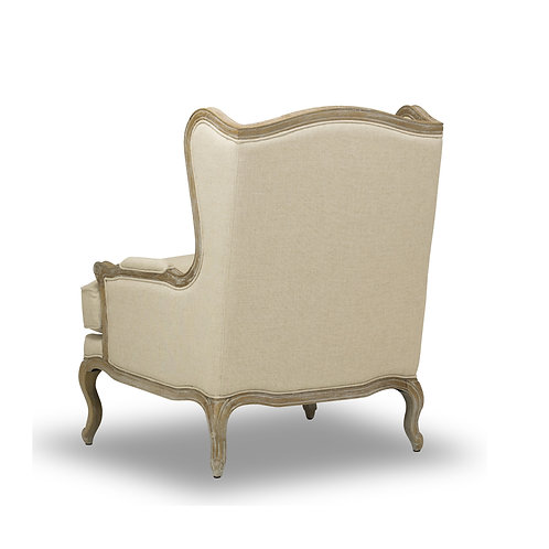 Camilla Carved Chair