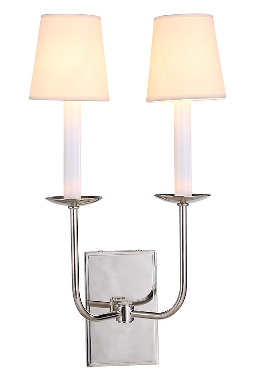 2 Lights 1435 Penelope Collection