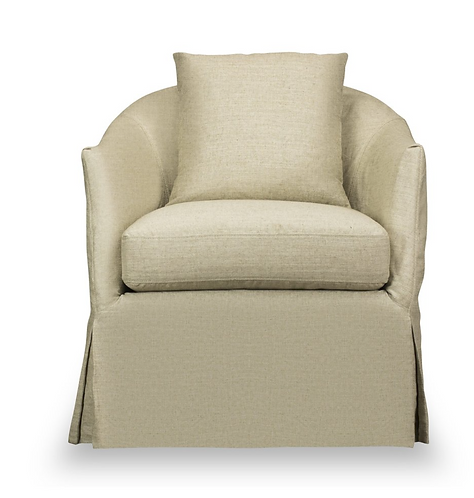 Amy Slip Cover Chair