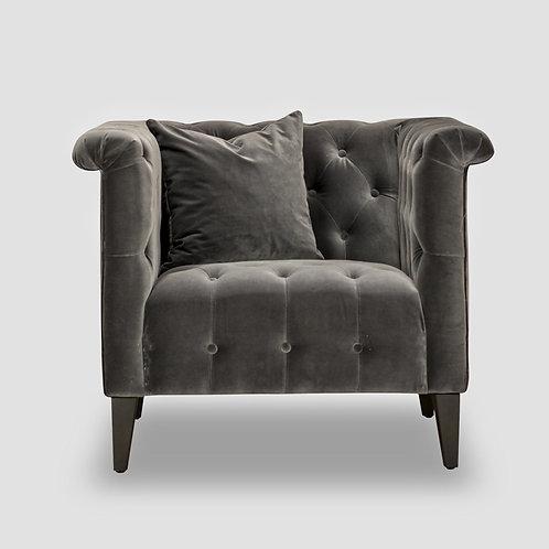 Marco Chair - 1 Pillow