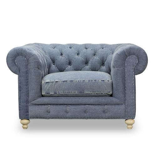 Greenwich Tufted Chair