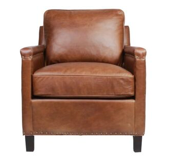 New Tyler Chair - Leather