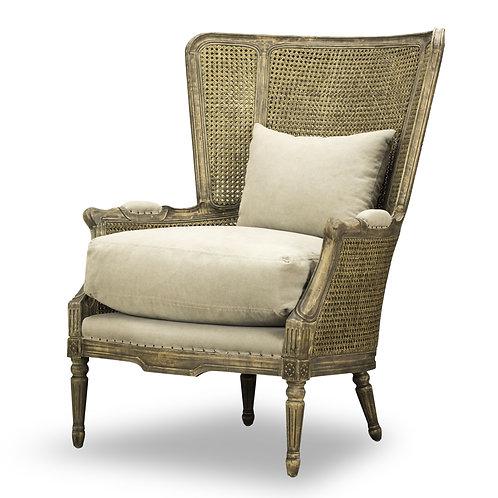 Amelia Salon Chair