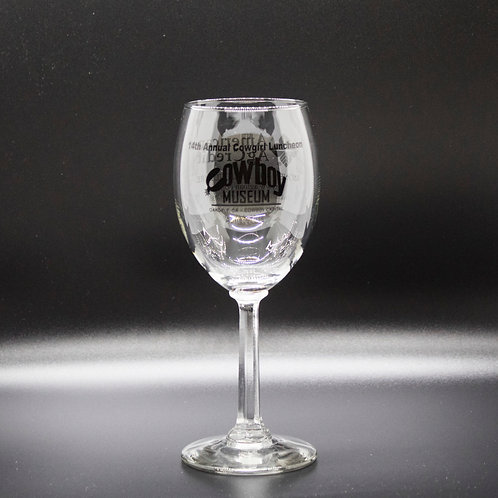 Luncheon Wine Glass (Past)
