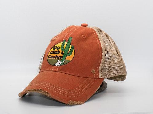 Cactus Ballcap