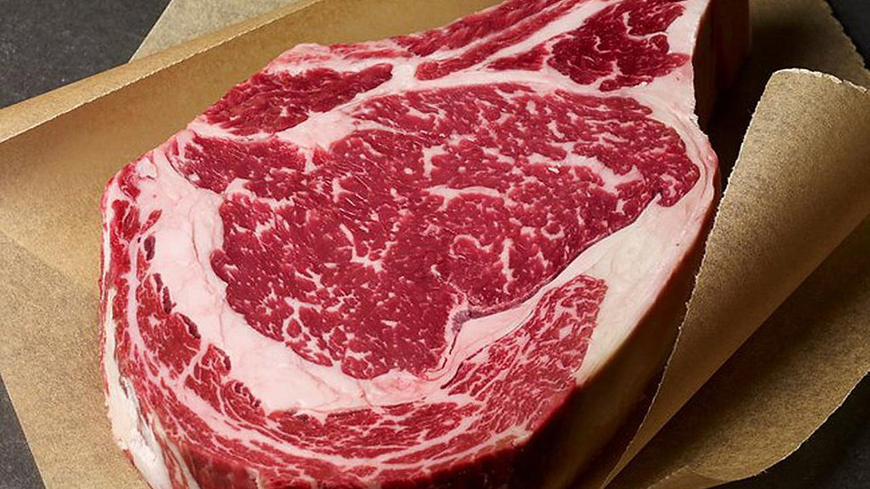 Costata Dry Aged