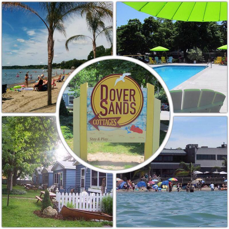 Dover Sands