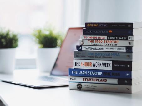 6 Empowering Books on Female Entrepreneurship for this Fall