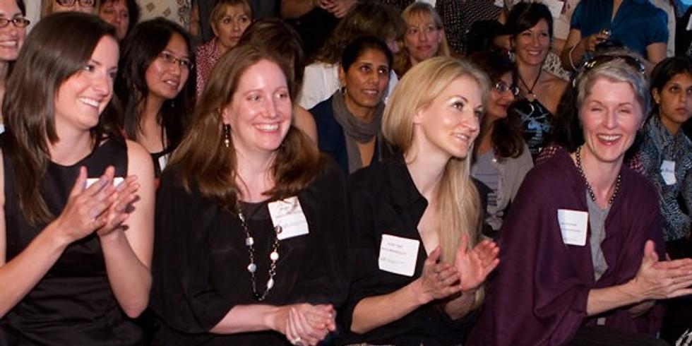 Partner: Women in Tech Panel