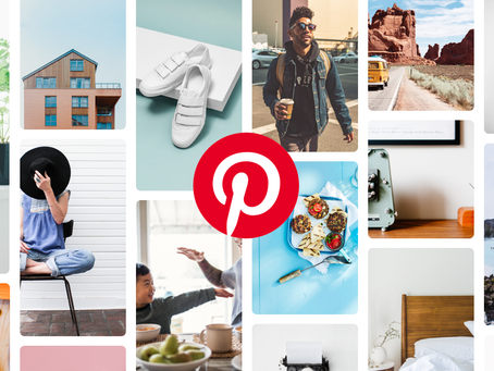 Pinterest for Business: The Ultimate How-to Guide