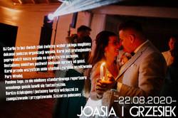 JOASIA & GRZESIEK