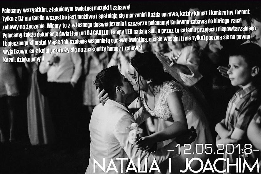 NATALIA & JOACHIM