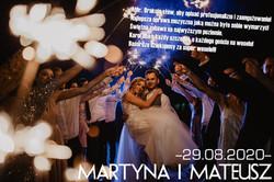 MARTYNA & MATEUSZ