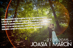 JOASIA & MARCIN