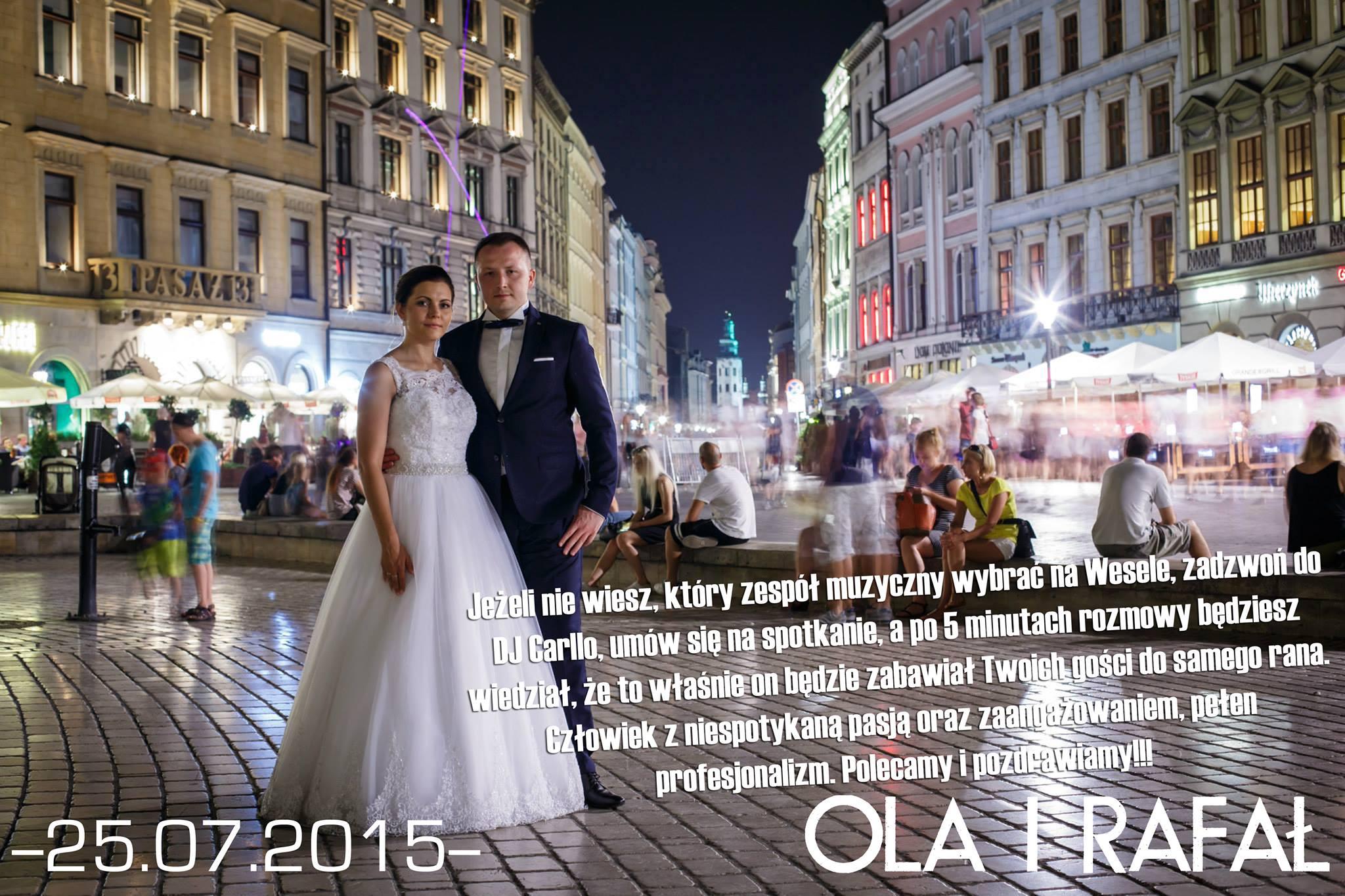 OLA & RAFAŁ