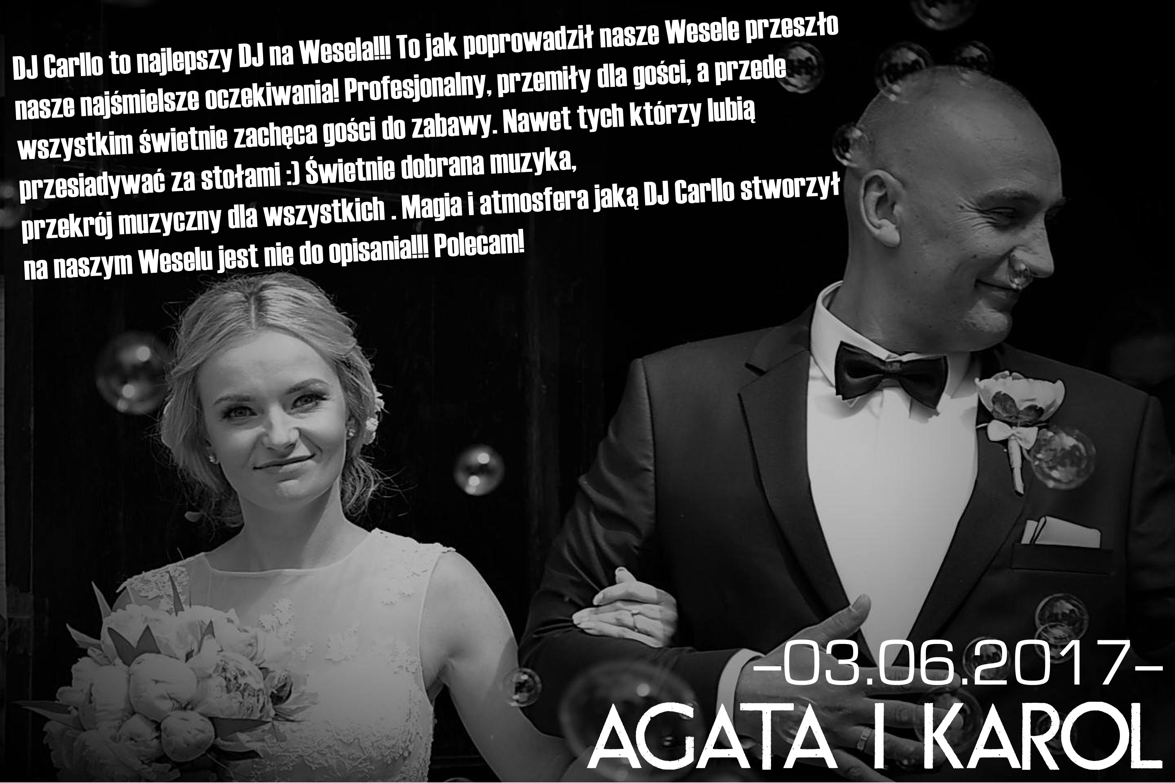 AGATA & KAROL