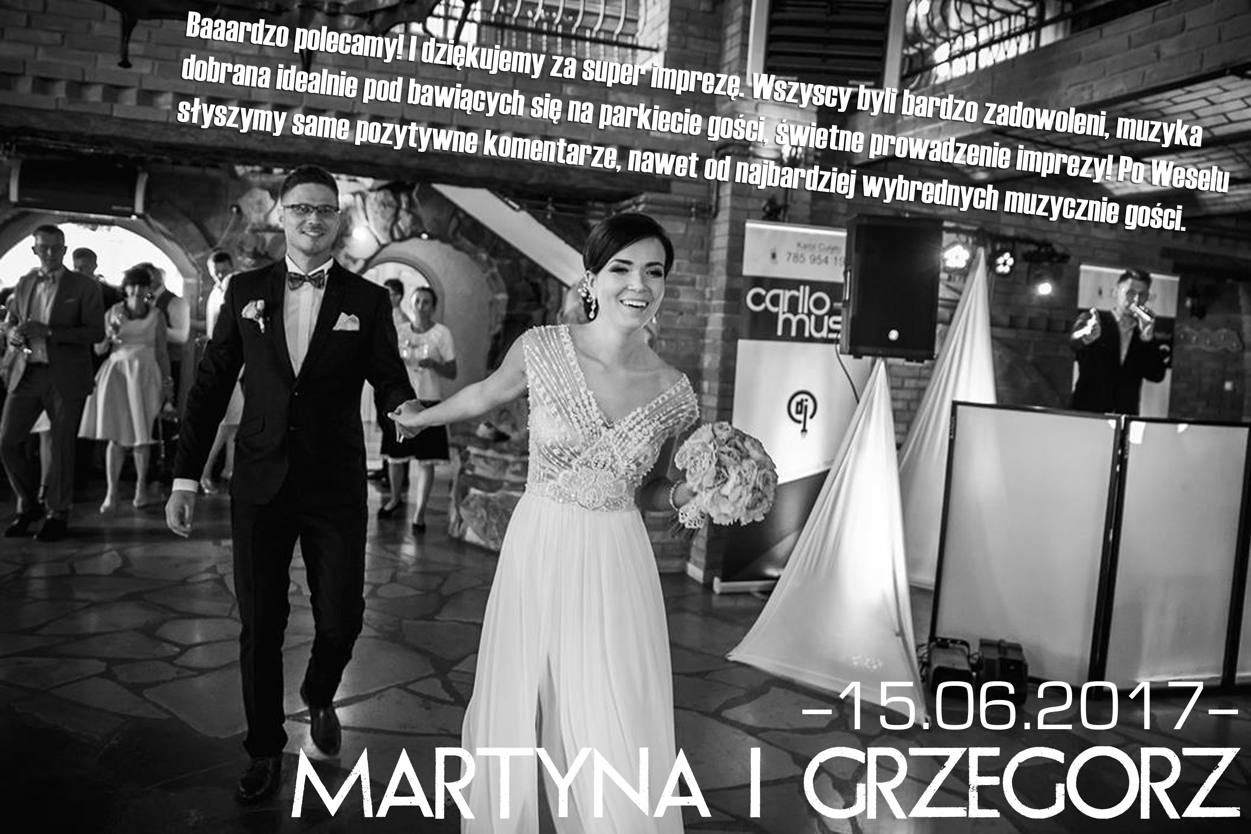 MARTYNA & GRZEGORZ