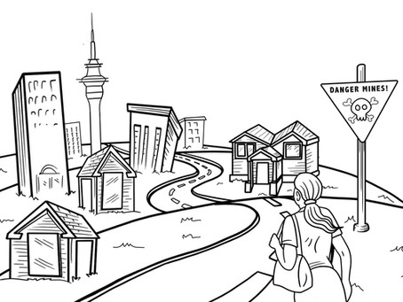 Top Five Pitfalls when Entering a new Property Market