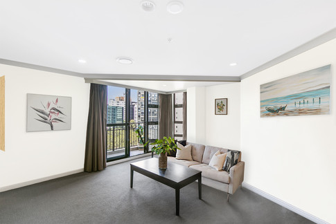 This spacious 1-bedroom Freehold apartment is right around 60sqm of massive space!