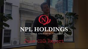 June CBD Apartment Report