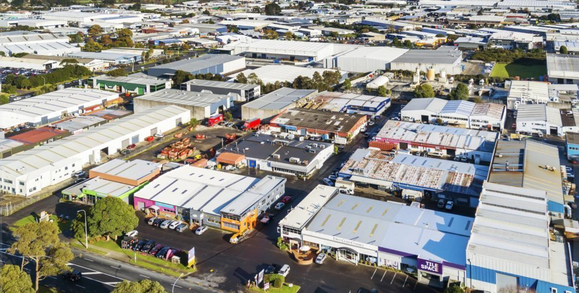 Well positioned in the heart of East Tamaki