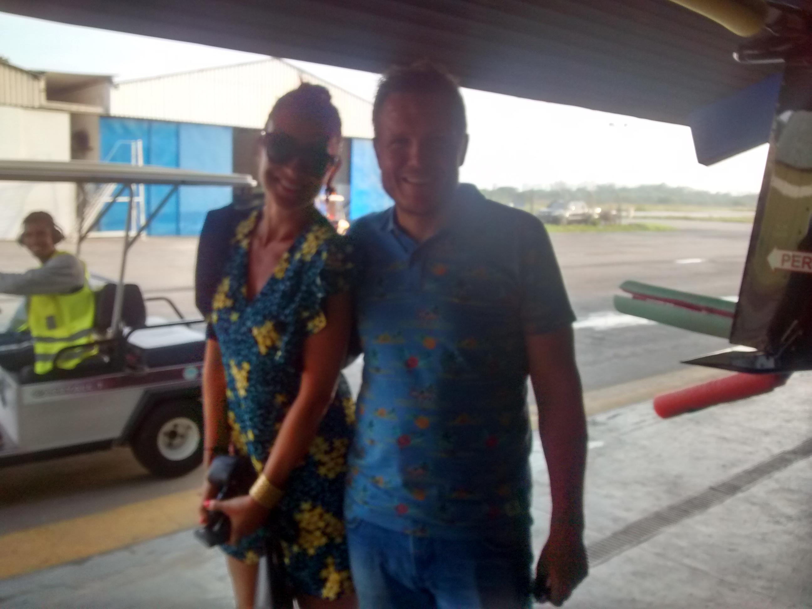 Rio Helicopter Tour